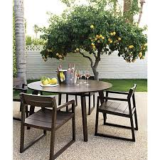 Cb2 Patio Furniture by 7 Best Patio Furniture Inspiration Images On Pinterest Backyard