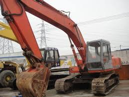 used hitachi ex200 excavator japan ex200 1 hitachi 20 ton