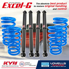 raised jeep grand cherokee f r 20 25mm raised kyb suspension kit for jeep grand cherokee wh
