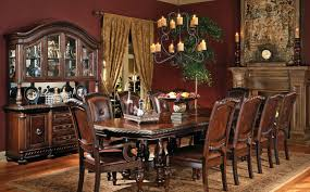 Dining Room  Prominent Antique Dining Room Table For  Infatuate - Bernhardt 60 inch round dining table