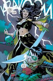 90 best talia al ghul images on pinterest batman comic books