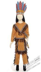 Indian Costumes Halloween Kids Native American Boy Indian Costume Costume Craze