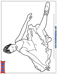 free printable ballerina coloring pages u0026 coloring pages