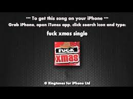 f k xmas comedy country anti christmas song youtube