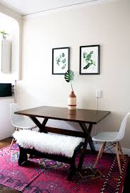 Small Apartment Dining Room Ideas Awesome Dining Table For Small Apartment Ideas Liltigertoo