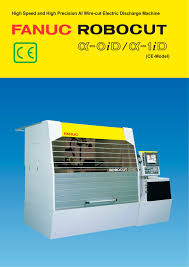 fanuc robocut a id series 600 group pdf catalogue technical