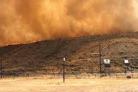 Wildfire Ladysmith Bc by Maple Creek News Newslocker