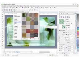 pattern corel x7 coreldraw graphics suite x7 2 alphr