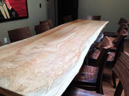 Walnut Slab Table by Live Edge Wood Slab Tables Black U0027s Farmwood