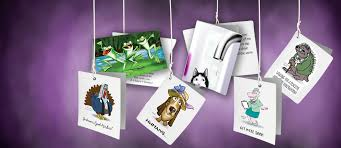 website for greeting cards business thank you cards