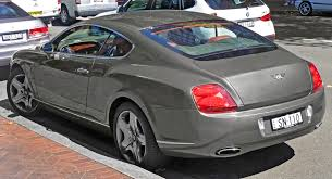file 2003 2007 bentley continental 3w gt coupe 2011 03 29 jpg