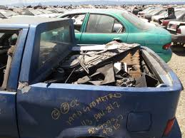 junkyard find 1990 geo metro amino pickup the truth about cars