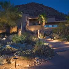 Landscape Lighting Pics by Accent Lighting