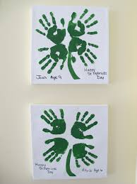 st patrick u0027s day crafts and recipes for kids saints therapy