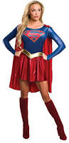 Xl Womens Halloween Costumes Affordable Supergirl Costumes Halloween