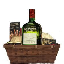 scotch gift basket 12 years gift basket