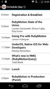sample bug report samples rubymotion conference