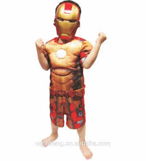 ironman halloween costume kids superhero costumes kids superhero costumes suppliers and