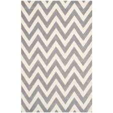 Safavieh Rugs Review Safavieh Cambridge Silver Ivory 7 Ft 6 In X 9 Ft 6 In Area Rug