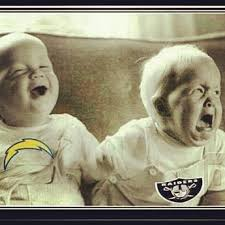Chargers Raiders Meme - official chargers vs raiders game day thread the official los