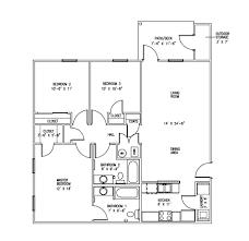 apartments in newburgh in floor plans