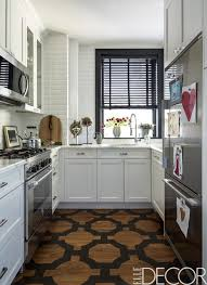 Small Kitchen Interior Design Ideas 55 Small Kitchen Design Ideas Decorating Tiny Kitchens