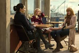 Flipping Out Ryan Brown by Big Little Lies U0027 Reese Witherspoon Is So Damn Good