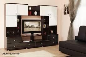 Modern Wall Units Living Room by Stylish Tv Wall Units For Living Room In Modern Style