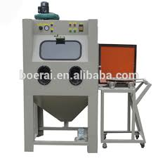 sandblaster cabinet for sale stainless steel wet blasting machine wet sand blast cabinet