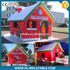 Christmas House by Inflatable Christmas House Inflatable Christmas House Suppliers