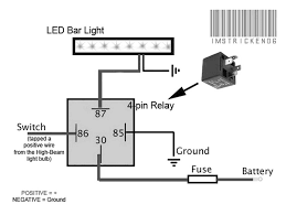 wiring wiring diagram of bosch 4 pin relay wiring diagram 06090
