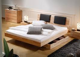 Bed Furniture With Drawers Bed Queen Platform Bed Frame With Drawers Ideas Beautiful Queen