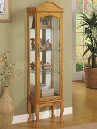 Living Room Makeovers Uk by Curio Cabinet Modern Glass Curio Cabinet At Costco Mirror