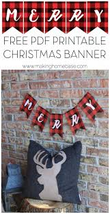 best 25 christmas banners ideas on pinterest diy christmas
