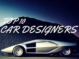 foreign sports car logos top 10 car designers of modern times launchpad academy