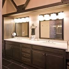 Black Bathroom Vanity Light Lighting Sconce Strip Bath Bar Bathroom Vanity Light Fixtures Ideas