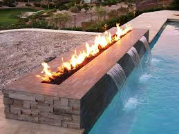 outdoor gas fireplace benefits u2014 home fireplaces firepits