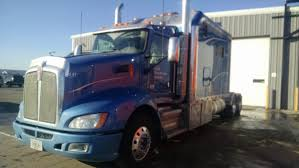 kenworth for sale ontario used trucks ari legacy sleepers