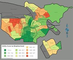 Crime Rate Map Maps Neighborhood Crime Map Blog With Collection Of Maps All