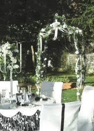 wedding arches ebay white heart peaked wedding arch indoor outdoor wedding decor