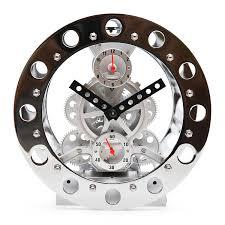 amazon com jcc retro modern decorative mechanical revolving