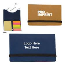 Promotional Business Card Holders Promotional Logo Business Card Holder With Sticky Notes Sticky Notes