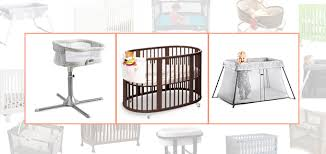 Bassinet To Crib Convertible Baby Gear Guides Bassinets Cribs Travel Cribs Weespring