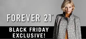 forever 21 black friday 2017 ads deals and sales