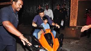 shilpa shetty u0027s son has cooler toys than you gq india