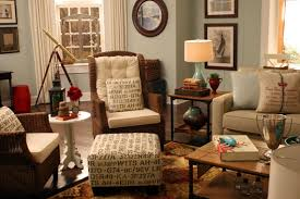 Unique  Casual Living Room Ideas Design Decoration Of - Casual family room ideas