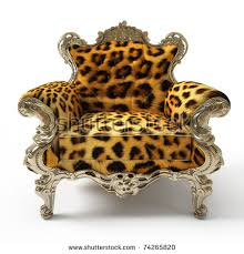 Leopard Armchair Leopard Background Stock Images Royalty Free Images U0026 Vectors