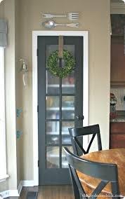 kitchen pantry door ideas pantry doors best pantry doors ideas on kitchen pantry doors with