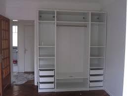 placard chambre décoration amenagement placard chambre ikea 98 nancy 08502253
