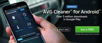 avg cleaner apk avg cleaner for android apk freeallsoftwares